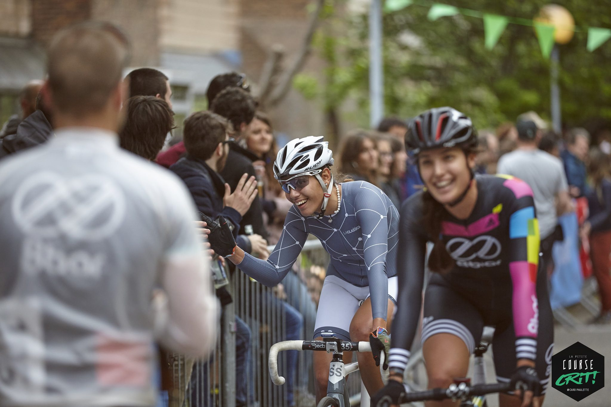 La Petite Course 2017: serious racing and good times