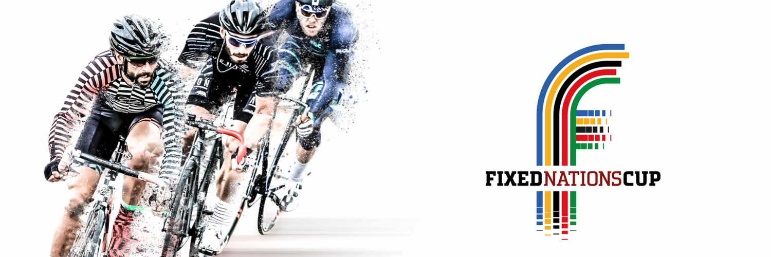 Breaking: First National Teams Fixed Gear Criterium